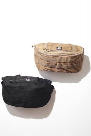BGM waist bag