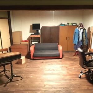 8畳個室A - 1ヶ月利用 -