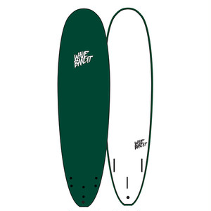 "Wavebandit 7'0"" Easy Rider Japan Limited Mallard Green"