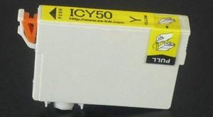 イエロー単品 ICY50