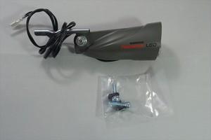 シマノ LP-X100 グレー ハブダイナモ専用オートライト