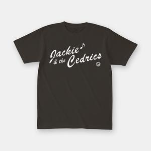 Jackie & The Cedrics T-Shirt (Black)