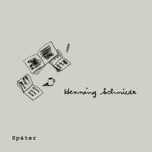 Henning Schmiedt [ヘニング・シュミート] 「Klavierraum, später」(flau)