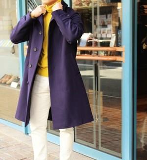 hevo Balmacaan Coat