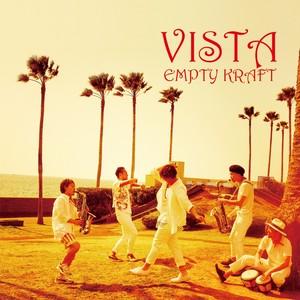 3rd Single&DVD 「VISTA」