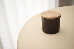 arabia Ruska wood container(Ulla Procope)