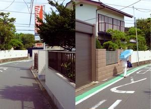 切断芸術写真『P9170133』糸崎公朗