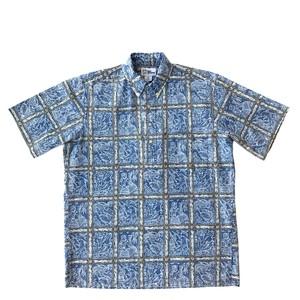 USEDアロハシャツ レインスプーナー  / size S