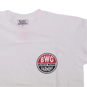B.W.G Designed by WRITELEFT TEE【B-15-006】