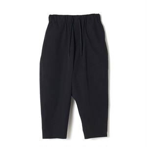 (White Mountaineering) STRETCHED SAROUEL PANTS