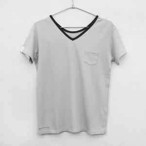 リバーシブルTシャツ / ユニセックス