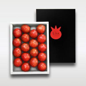 リサ・フルーツトマト約1㎏【ギフト用】