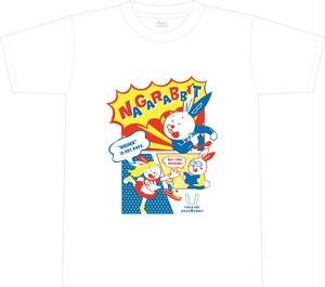 ながらびっとオリジナルTシャツ(コミック)