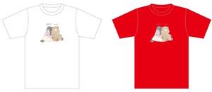 前田優歩 生誕Tシャツ