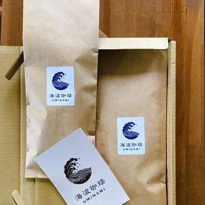 【定期便】今月のコーヒー 400g(200g x 2袋)