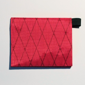 Beautiful money Wallet X-Pac RED