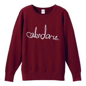 Pencil Writing Sweatshirt | 5 Colors |