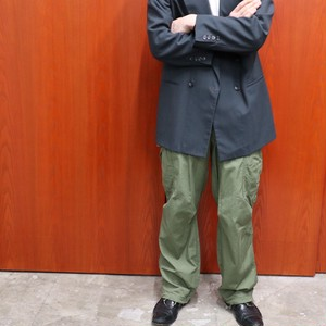 "67s US army tropical combat pants ""jungle fatigue pant 3rd"" size M-R"