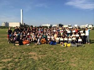 2015 青春を思い出せ!大運動会!