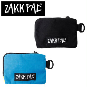 (ザックパック)ZAKKPAC Zip Wallet