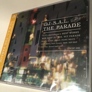 THE PARADE / DJ-S.A.L.