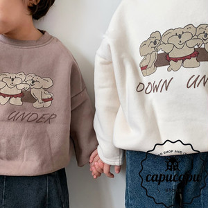 [sold out]  コアラ スウェット 2Colors