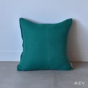 クムコ クッションカバー 45×45cm