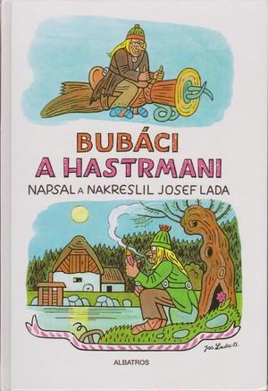 BUBÁCI A HASTRMANI Josef Lada ヨゼフ・ラダ おばけとかっぱ