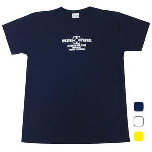 GUARD ガード ハニカムメッシュTシャツ/ウォーターパトロールデザイン[WATER PATROL] s-208 メンズ アウトドア レスキュー