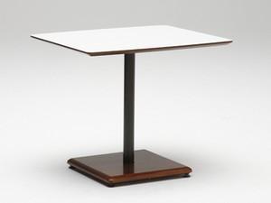 【カリモク60】カフェテーブル