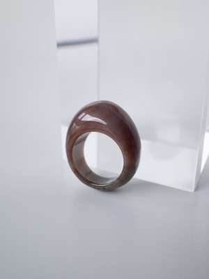 Agate Ring - 041