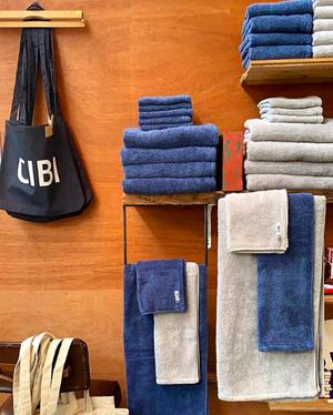 CIBI Everyday Towel [Bath towel]