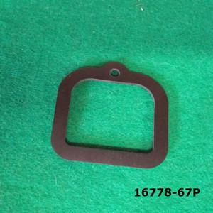 16778-67p / GASKET, cylinder push rod upper '67~