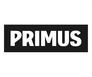 プリムス ステッカー ホワイト