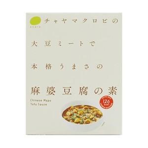 麻婆豆腐の素\大豆ミートで本格うまさ/ 150g