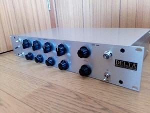 IMAI式◆ Delta ◆THE LINE AMP◆2way/ver.1 A級ディスクリート