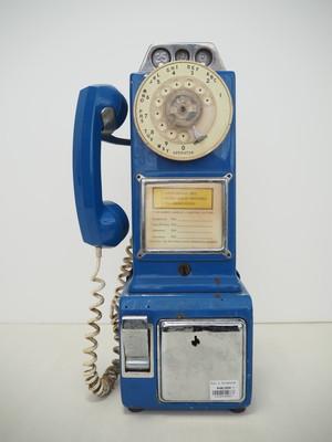 品番0683 公衆電話 / Public Telephone