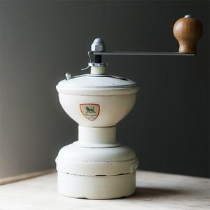 Peugeot ( プジョー ) diabolo ( ディアボロ ) ビンテージ コーヒーミル (France/50s)