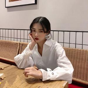 blouse YL2343