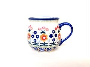 マグカップ [お花畑/P373]