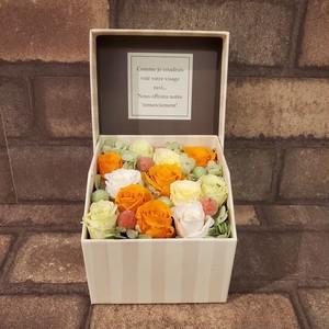 box1  【オリジナルプリザ】