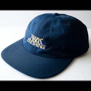 CN Logo nylon cap LA Navy