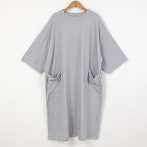 RELAX ONE-PIECE グレー