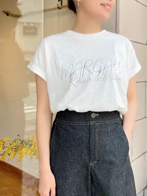 MARGAUX / プリントTシャツ