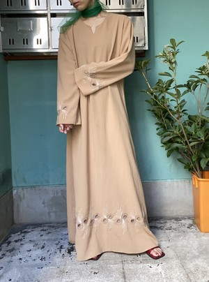 Jordan caftan long dress