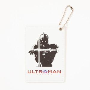 アニメ「ULTRAMAN」合皮パスケース-ULTRAMAN-
