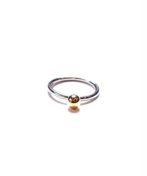 Ayler / アイラー 1dot ring/ Ayl-014