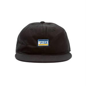 WHIMSY - WISA CLUB HAT (Black)