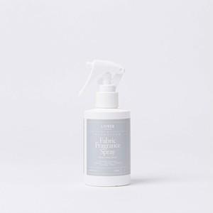 150ml】ESTNATION × LIVRER yokohama ファブリックスプレー/ホワイトフローラルムスクの香り/Fabric Fragrance Spray 150mL