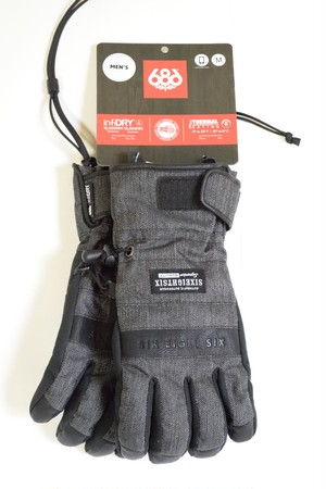 MENS RECON GLOVE 686
